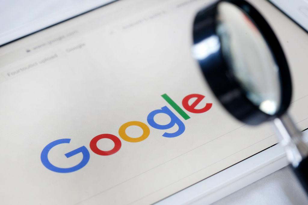 Google just paid $749 million to France
