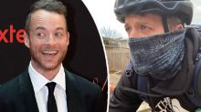 'We're in straitjackets': Hamish Blake on reality of lockdown