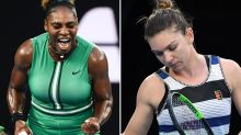 Serena makes tennis history with stunning win over world No.1