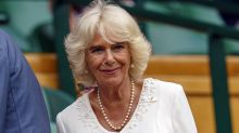 Herzogin Camilla: Dieser Scherz über Covid-19 sorgte für heftige Kritik