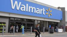 Walmart sales soared, essential workers got scant protection
