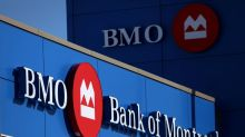 Bank of Montreal profit misses mark as credit losses loom