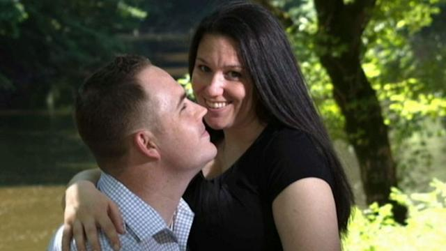 Bride Rescues Drowning Child During Engagement Photos