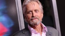 Michael Douglas's ex-assistant claims he masturbated in front of her