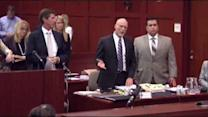 George Zimmerman's defense wrapping up case