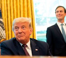 Donald Trump and Jared Kushner receive $3.65m in PPP loan money intended for small businesses, report says