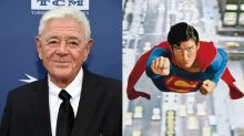 'Superman' director Richard Donner is not a fan of 'bleak and angry' superhero movies
