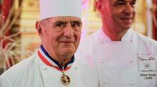 """""""Les Halles de Lyon"""": Hommage an Paul Bocuse"""