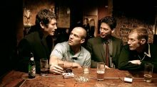 Jason Flemyng on his lifelong friendships made on 'Lock, Stock And Two Smoking Barrels': 'Success is quite bonding'