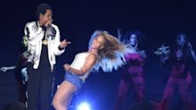 Beyoncé Was Rushed by a Crazed Fan at Her Concert, but Her Backup Dancers Saved the Day