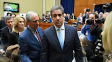 Here Are The New Lines Of Investigation Michael Cohen's Testimony Opened Up For Congress