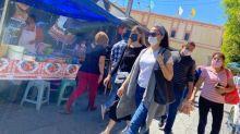 Belinda, Carlos Rivera, Galilea Montijo y 194 famosos se unen para promover el uso del cubrebocas