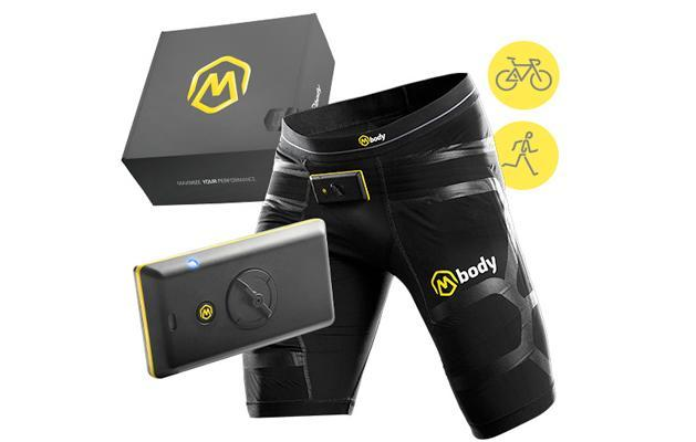 Myontec wants to add voice coaching to its muscle-monitoring fitness shorts