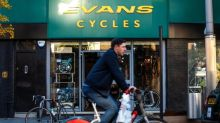 I feel I've been taken for a ride by Evans Cycles
