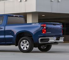 The Chevrolet Silverado Four-Cylinder Gets Worse Fuel Economy Than the V-8 in Our Test