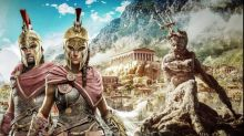 Google encerra testes da versão streaming de Assassin's Creed Odyssey