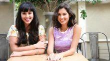 Jasmine and Melissa Hemsley: On Cauliflower, Avocado Cheesecake, And The Art Of Eating Well