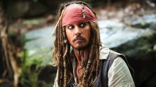 Disney plotting 'Pirates of the Caribbean' reboot by 'Deadpool' writers