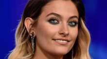 Paris Jackson's Latest Tattoo Has A Spiritual Meaning