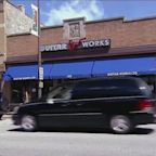 Revival And Challenges On Main Street In Evanston Amid Coronavirus Pandemic Reopening