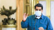 Maduro diz que Venezuela avaliará compra de mísseis do Irã