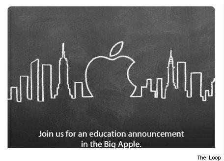 Apple announces Jan. 19 event at Guggenheim in NYC