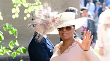 What Oprah Winfrey has said about her friends Harry and Meghan