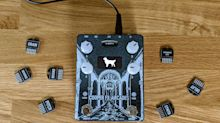 Cooper FX Arcades review: Plumbing the depths of lo-fi guitar effects