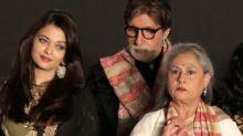 """""""Sharam naam ki cheese hee nahi hai"""": Did Jaya Bachchan take a dig at Aishwarya?"""
