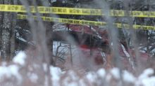 Helicopter crash kills 4 people in Ontario