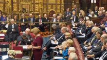 Lords who haven't bothered to speak or vote are claiming millions in expenses – it's time they stopped scrounging off the state