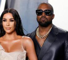 Kanye West issues public apology to wife Kim Kardashian after marriage revelations