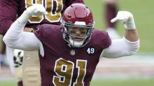 First Call: Eagles nab free agent rusher Steelers may have wanted; big salary projections for T.J. Watt, Minkah Fitzpatrick