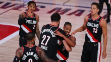 West Playoff Race: Blazers Continue to Gain Ground on Grizzlies