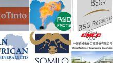 Mines : cinq pays africains dans le collimateur des cours arbitrales internationales