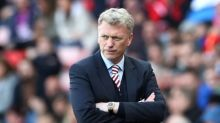 Sunderland's Moyes charged by FA over 'slap' comment