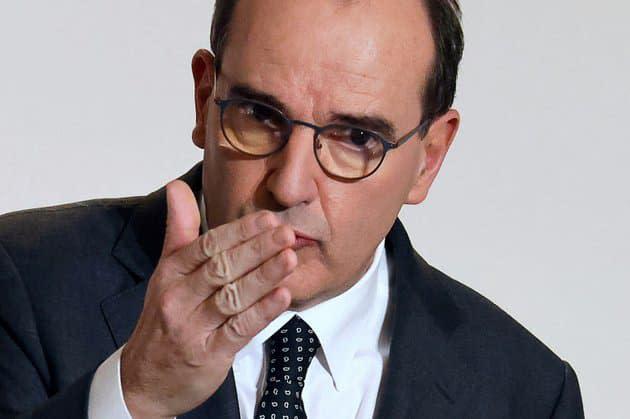 Castex tiendra une conférence de presse jeudi matin pour détailler les annonces de Macron
