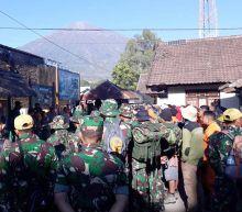 Quakes cut power, topple homes on Indonesia island; 3 dead