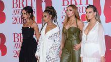 Las chicas de Little Mix quieren unirse al tour de las Spice Girls