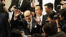 After Li, Hong Kong Tycoons Will Be Made in China
