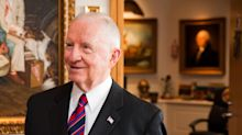 Ross Perot's former companies helped shape Greater Washington's tech space