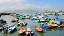 香港4大離島一日遊:塔門、蒲台島、南丫島、長洲|周末行程懶人包