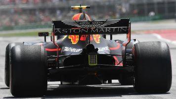 Aston Martin: Red Bull's 2019 engine switch won't cause Honda clash
