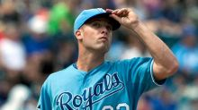 Danny Duffy was a most real Royal and should be treasured in Kansas City after trade
