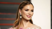 Georgina Chapman, Estranged Wife Of Harvey Weinstein, Speaks Out For The First Time