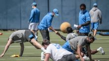 Rookie coach Brandon Staley comes off as take Chargers kind of guy