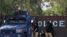 Pakistan: libération de 11policiers pris en otage par des manifestants anti-France