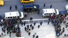 Procès Weinstein: le jury à nouveau divisé, le juge les renvoie délibérer