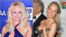 Pamela Anderson looks 10 years younger with this makeunder