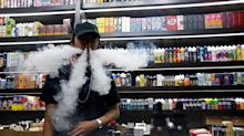 Coronavirus saw people swapping e-cigarettes for tobacco, helping boost sales